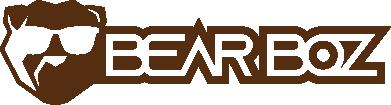 BEAR BOZ Logo